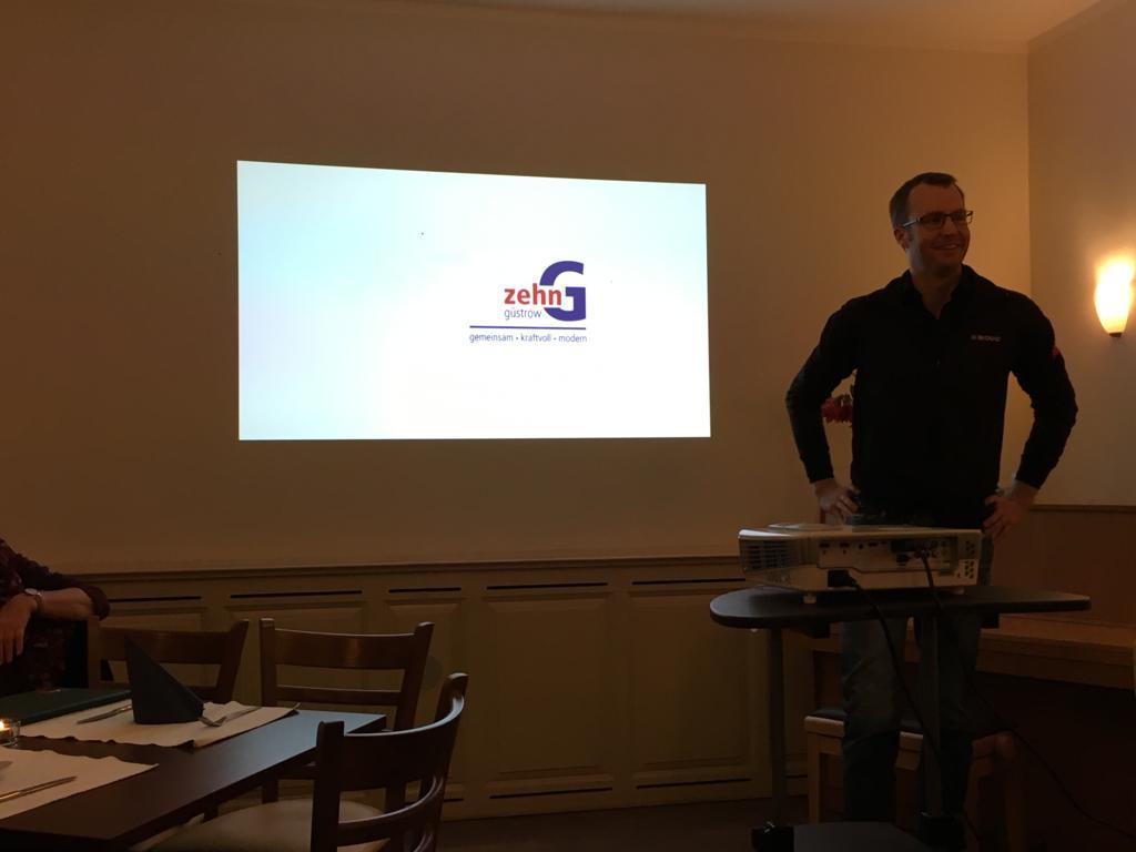 10G Vortrag :: Christian Höser