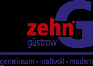 10G Güstrow :: Logo