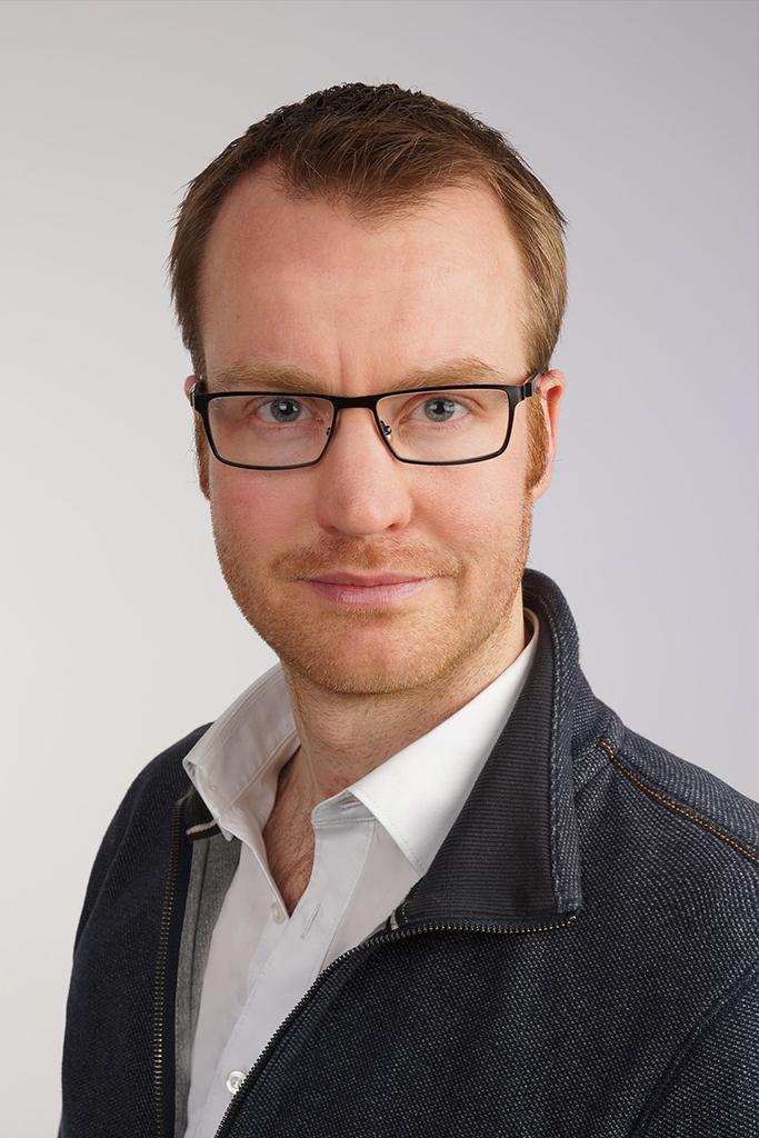 Matthias Stefan Clauser